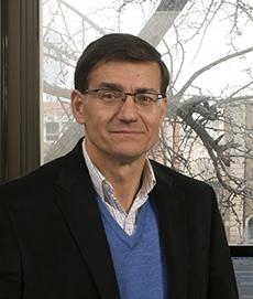 Pedro Ponte Castañeda