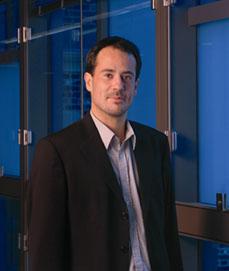 Alejandro Ribeiro