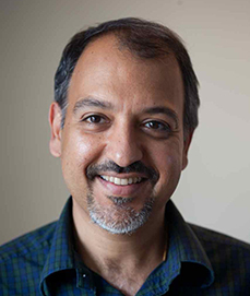 Sanjeev Khanna