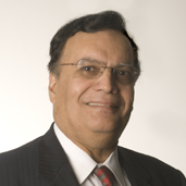 Krishna P. Singh