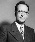 John W. Mauchly