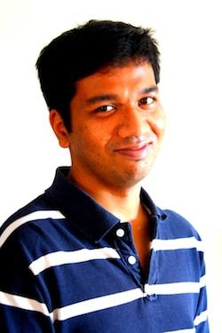 Anindya De
