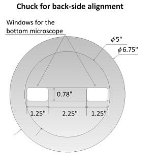 back alignment machine